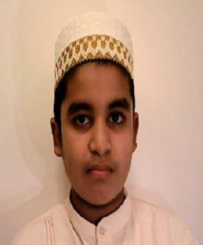 Abdulqadir bhai  Taiyebali bhai Bhati